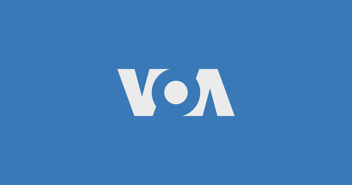 Find VOA Learning English on Satellite TV VOA - Voice of America